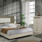 Muebles los barriales dormitorio 2018