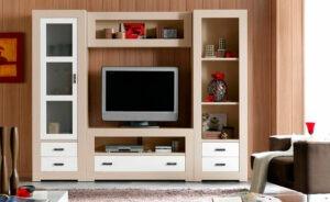 1.104€ mueble de salón 2019