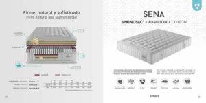 Catalogo colchones Gomarco SAC muebles los barriales 2019 13