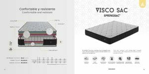 Catalogo colchones Gomarco SAC muebles los barriales 2019 18