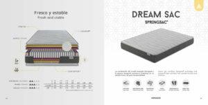 Catalogo colchones Gomarco SAC muebles los barriales 2019 19