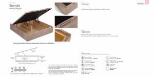 Catalogo colchones y canapes muebles los barriales 2019 007