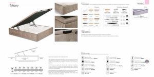 Catalogo colchones y canapes muebles los barriales 2019 009