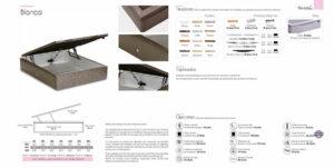 Catalogo colchones y canapes muebles los barriales 2019 017