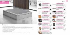 Catalogo colchones y canapes muebles los barriales 2019 032