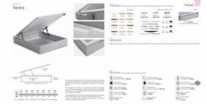 Catalogo colchones y canapes muebles los barriales 2019 033