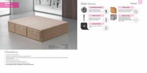 Catalogo colchones y canapes muebles los barriales 2019 036
