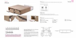 Catalogo colchones y canapes muebles los barriales 2019 037