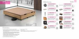 Catalogo colchones y canapes muebles los barriales 2019 038