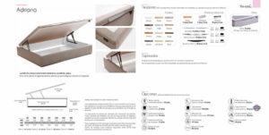 Catalogo colchones y canapes muebles los barriales 2019 043
