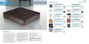 Catalogo colchones y canapes muebles los barriales 2019 052