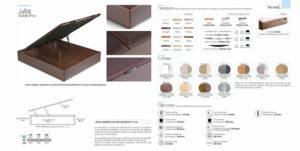 Catalogo colchones y canapes muebles los barriales 2019 053