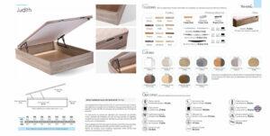 Catalogo colchones y canapes muebles los barriales 2019 057