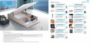 Catalogo colchones y canapes muebles los barriales 2019 060