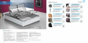 Catalogo colchones y canapes muebles los barriales 2019 062
