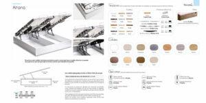 Catalogo colchones y canapes muebles los barriales 2019 065
