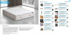Catalogo colchones y canapes muebles los barriales 2019 066