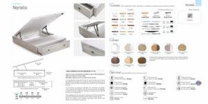 Catalogo colchones y canapes muebles los barriales 2019 067