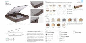 Catalogo colchones y canapes muebles los barriales 2019 073