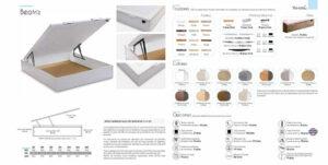 Catalogo colchones y canapes muebles los barriales 2019 075