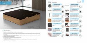 Catalogo colchones y canapes muebles los barriales 2019 076