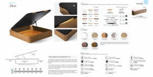 Catalogo colchones y canapes muebles los barriales 2019 077