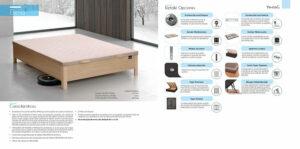 Catalogo colchones y canapes muebles los barriales 2019 080